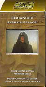 Enhanced Jabbas Palace Master Luke Package