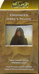Enhanced Jabba's Palace Master Luke Package