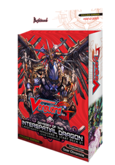VGE-G-SD01 Odyssey of the Interspatial Dragon Start Deck