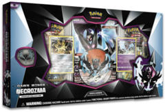 Pokemon Dawn Wings Necrozma Premium Collection