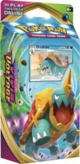 Pokemon SWSH4 Vivid Voltage Theme Deck - Drednaw