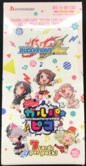 Buddyfight Ace BFE-S-UB-C02 BanG Dream! Girls Band Party! PICO Booster Box