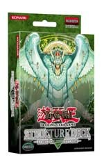 Yu-Gi-Oh Structure Deck: Lord of the Storm - 1st Edition