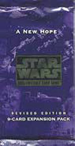 A New Hope Revised Booster Pack