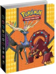 Pokemon XY11 Steam Siege Mini Collector's Album