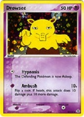 Drowsee - 32/112 - Uncommon - Reverse Holo
