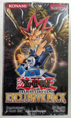 Yu-Gi-Oh Exclusive Pack Booster Box
