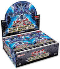 Yu-Gi-Oh Dark Neostorm 1st Edition Booster Box