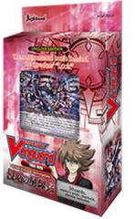 Cardfight!! Vanguard VGE-TD11 Star-vader Invasion Starter Deck