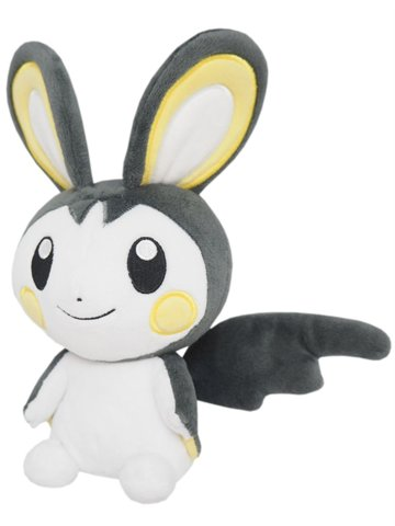 Japanese Pokemon Emolga 8 Plush PP48