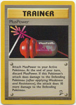 PlusPower 113/130 Uncommon