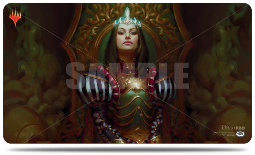 Ultra Pro MTG Legendary Collection Queen Marchesa Playmat