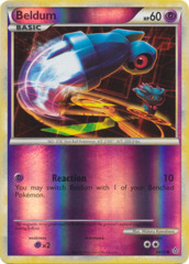 Beldum - 44/95 - Common - Reverse Holo