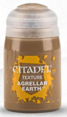 Agrellan Earth - Texture (24ml)