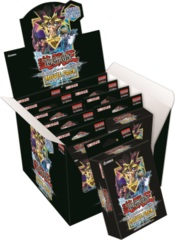 Yu-Gi-Oh 2020 The Dark Side of Dimensions Movie Pack: Secret Edition Display Box