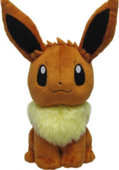 Japanese Pokemon Eevee 8