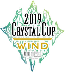 6/22/19 Kansas City Final Fantasy TCG Wind Crystal Cup $25 Preregistration Fee NON-Refundable - NO PROMOTIONAL MATERIALS