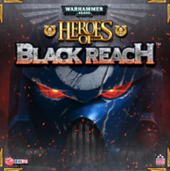 Warhammer 40,000 Heroes of Black Reach Core Game