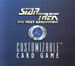 Enhanced First Contact Starter Deck Box
