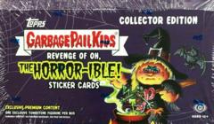 2019 Garbage Pail Kids Series 2
