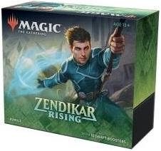 MTG Zendikar Rising Bundle Pack