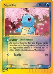 Squirtle - 46/95 - Common - Reverse Holo