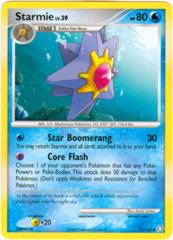 Starmie - 71/146 - Uncommon