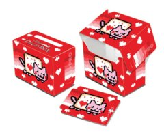 Ultra Pro Nyan Cat ValentNyan Deck Box