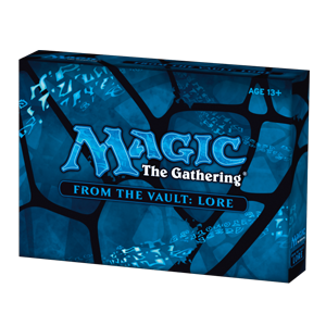 MTG From the Vault: Lore