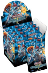 Yu-Gi-Oh Structure Deck: Mechanized Madness Display Box 8ct