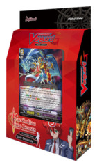 Cardfight!! Vanguard VGE-G-TD09 True Zodiac Time Beasts