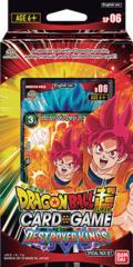 Dragon Ball Super Card Game DBS-SP06