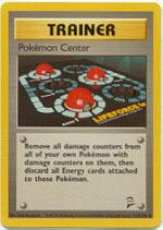 Pokemon Center 114/130 Uncommon