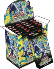 Yu-Gi-Oh Code of the Duelist Special Edition Display Box