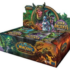 War of the Ancients Booster Box