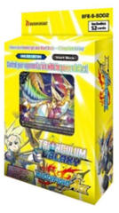Buddyfight Ace BFE-S-SD02 Triangulum Galaxy Start Deck