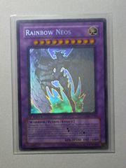 Rainbow Neos - PTDN-EN044 - Ghost Rare - 1st Edition