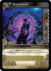 Portal Stone Loot Card