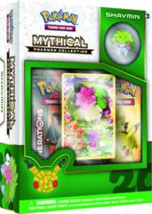 Pokemon Mythical Collection - Shaymin