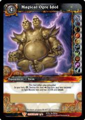 Magical Ogre Idol Loot Card