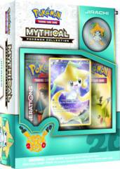 Pokemon Mythical Collection: Jirachi