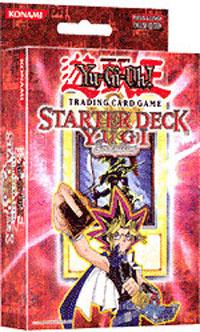 Yu-Gi-Oh Starter Deck: Yugi Evolution - Unlimited
