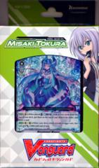 Cardfight!! Vanguard VGE-V-TD05 Misaki Tokura Trial Deck