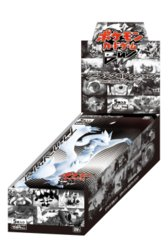Japanese Pokemon Black & White BW1 Black Collection 1st Edition Booster Box