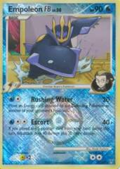 Empoleon FB 27/147 Crosshatch Holo Promo - Pokemon League