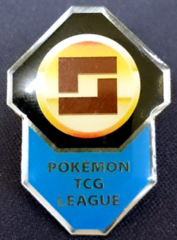 TCG Battle Frontier League Guts Badge - Battle Arena