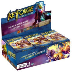 Keyforge: Age of Ascension Archon Deck Display Box