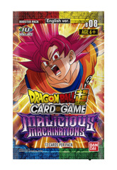 Dragon Ball Super Card Game DBS-B08