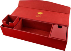 Dex Protection Game Chest - Red