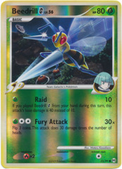 Beedrill G - 53/99 - Common - Reverse Holo